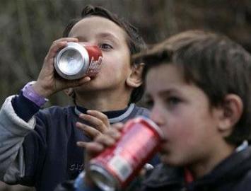 儿童白癜风患者可以喝饮料吗